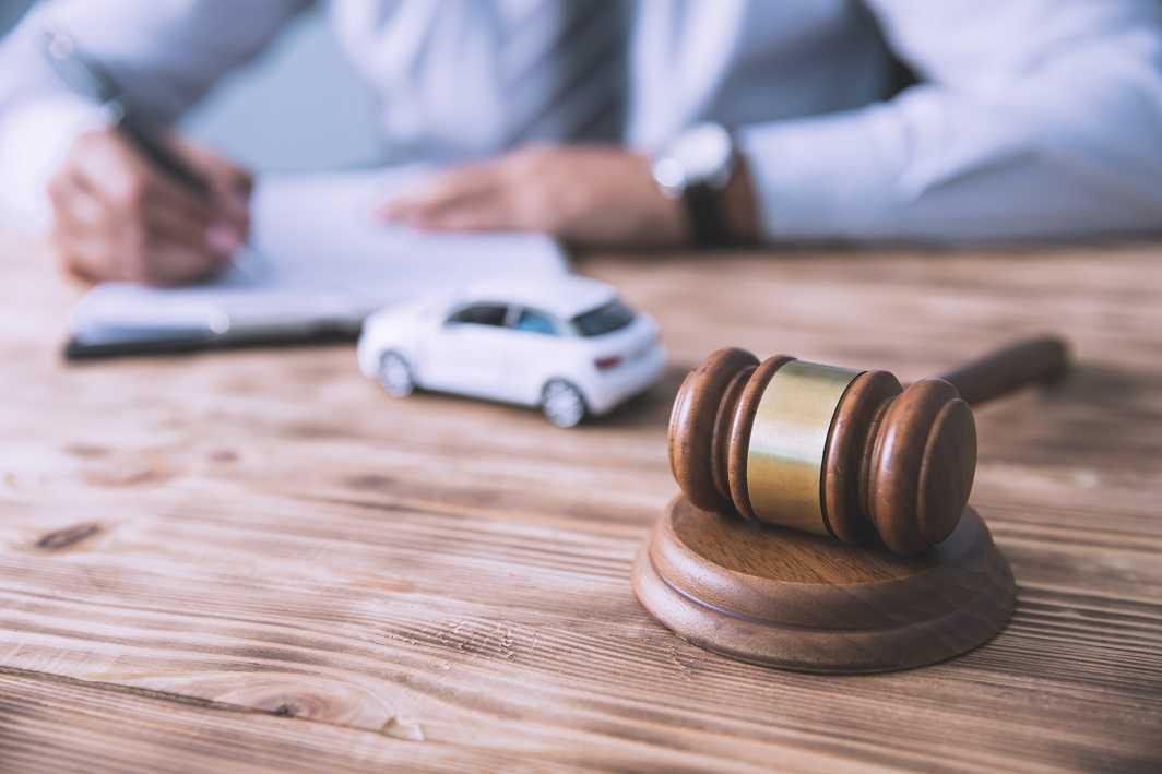 Arbeitsrecht im Autohaus